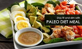 7 Days Paleo Diet Meal Plan And Menu For Weight Loss