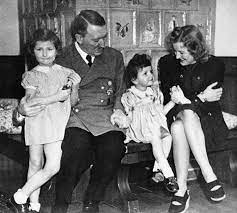 The Hitler home movies: how Eva Braun documented the Nazi dictator's  private life | The Japan Times