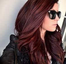 brown red hair color ideas in fashion haircolors i love red hair hair coloring and brown