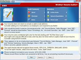 Winway Resume Free Fascinating Amazon WinWay Resume Deluxe 48 [Download] Software