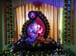 186 best ganpati decoration ideas images