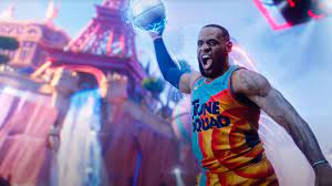 Space Jam: A New Legacy' trailer pays ...