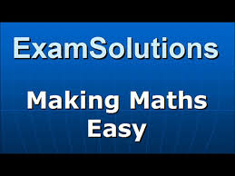 solving trig equations with multiple angles using the quadrant rule examsolutions