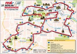 sports tours international course marathon de berlin Berlin Sites Map berlin marathon,spongebob squarepants; berlin marathon berlin tourist sites map