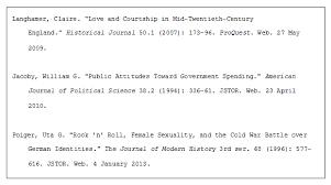 APA Citing Sources Examples   APA Citation