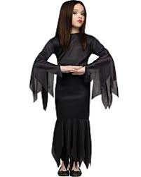 plus size wednesday addams costume the addams family costumes and accessories costumebox