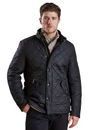 Barbour Powell Quilted Jacket - Red Rae Town & Country and with ... & Barbour Powell Quilted Jacket Black - MQU0281BK11 Adamdwight.com