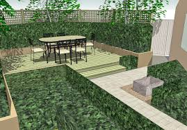 Small Picture 3d Garden Design Software Simple D Home Garden Design Software