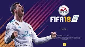 Image result for fifa 2018 apk and obb download