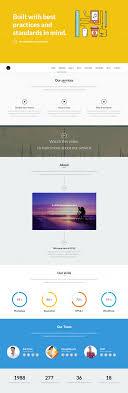 Tech Startup Web Design 20 Best Wordpress Themes For Tech Startups In 2019