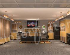 garage office designs. Garage Office Design, Pictures, Remodel, Decor And Ideas - Page 8 Designs N