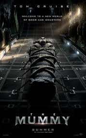 The Mummy DVD/Blu-ray release date and bonus features | 2 | Den ...