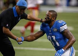 Calvin Johnson Posts Disgusting Photo From Finger Surgery [NSFW PHOTO] –  CBS Detroit