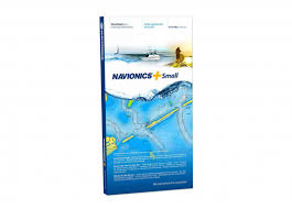 Navionics Navionics Dutch Inland Waterways Small Only