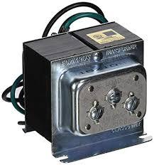 amazon com edwards signaling 598 120v 8 16 24v 30w transformer Edwards 599 Secondary Voltage at Edwards Transformer 599 Wiring Diagram