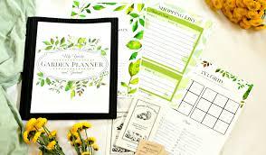 Free Garden Design Courses Garden Planner Lead Magnet