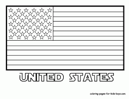 Small Picture american flag coloring pages kids Coloring Pages
