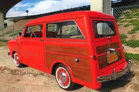 wee wagon crosley series cd super wagon