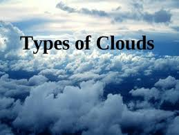 Types Of Clouds Ppt Types Of Clouds Powerpoint And Quiz