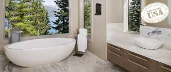 Freestanding bathtubs and stone soaker tubs | Tyrrell & Laing