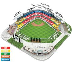22 Efficient Norfolk Tides Stadium Seating Chart