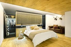 Loft Bedroom Privacy Create The Modern Bedroom
