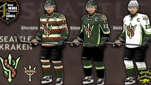 Check spelling or type a new query. Five Potential Nhl Expansion Teams And Concept Designs Youtube