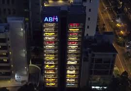 Singapore Car Vending Machine Video Unique Car Vending Machine Opens In Singapore Stratton Finance Australia