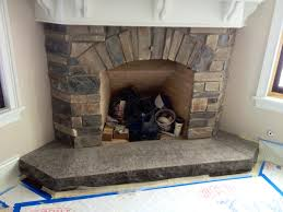 fireplace hearth stone melbourne tiles laphotos co