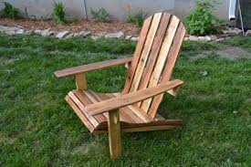 pdf diy pallet adirondack chair diy guide outdoor