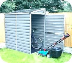 push mower storage lwn diy lawn