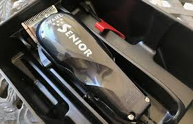 a close second wahl 5 star senior is the best wahl clippers for fades