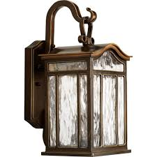 progress lighting meadowlark collection 2 light oil rubbed bronze outdoor wall lantern p5716 108 the home depot