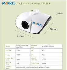 Đánh giá chi tiết về máy khử mùi Markel - Nhà cửa & Đời sống -  Thuvienmuasam.com