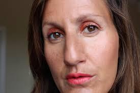 a fresh summer makeup tutorial