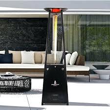 best outdoor patio heater review heaters propane