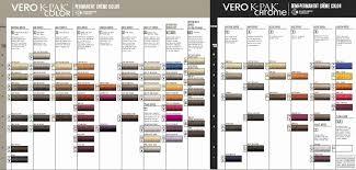 Joico Verocolor Color Chart Permanent Hair Colour Online Charts Collection