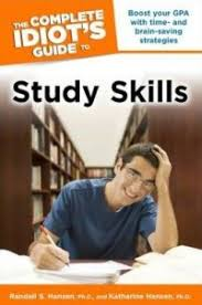 com empowering academic success complete idiot s guide to study skills