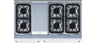 NXR Professional Ranges Professional Grade Stoves and Cooking
