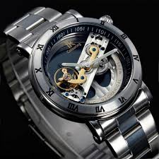 what skeleton watches for men and how to choose the best one