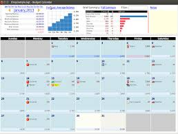 Free Household Budgeting Software Budgeting Software Options To Keep Linux Users From Seeing Red