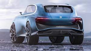 Well, ferrari and lotus are not out yet, so this is the only comparative model. 2022 Bugatti Suv Everything We Know So Far About The First Ever Bugatti Suv Youtube