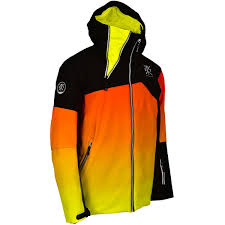 Veste Watts 1 SYKEN 2.0 - Speck-Sports