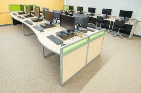 Computer Labs  The Indian School BahrainSchool Computer Room Design