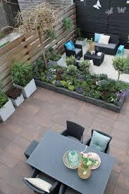Small Picture 204 best BEAUTIFUL SMALL GARDENS images on Pinterest Landscaping