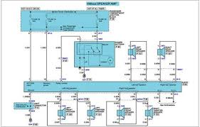 wiring diagram for hyundai accent schematics and wiring hyundai accent 2000 repair manual cars manuals