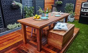 diy outdoor table with cooler. Brilliant Diy Outdoor Table With Drink Coolers Throughout Diy Outdoor Table With Cooler L