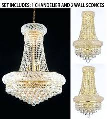 4 empire style french crystal chandelier flush lighting french empire crystal chandelier chandeliers