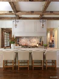 rustic white kitchen ideas. Beautiful White 25 Best Ideas About Rustic White Kitchens On Pinterest Inside Kitchen I