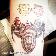 20 Tetování Pro Ty Kteří Jsou Aries Csuma Beautycom